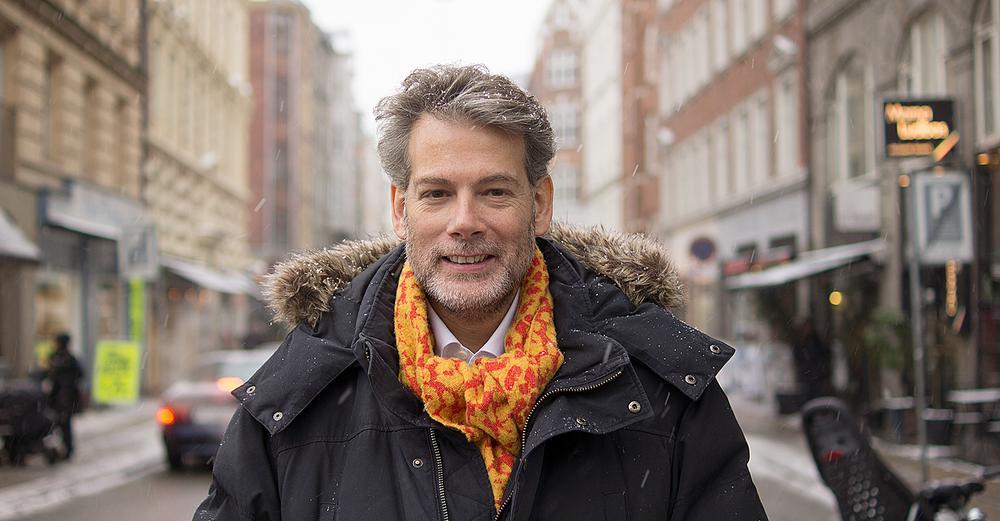 Riccardo Marini, director at urban quality consultants