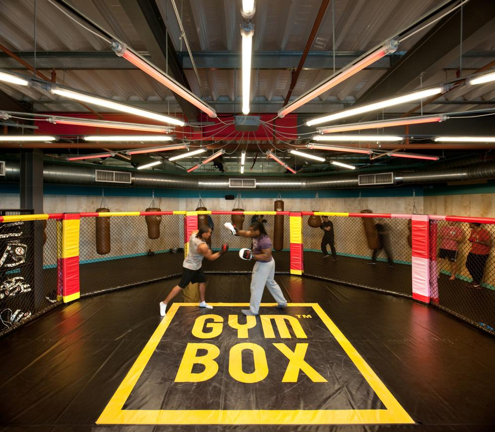 Gymbox now has 24,000 members