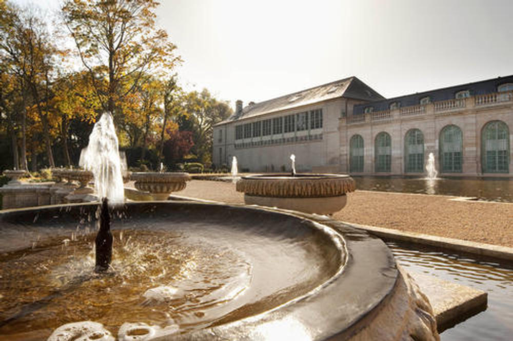 Aga Khan-funded hotel and spa for Chantilly estate | Architecture ...