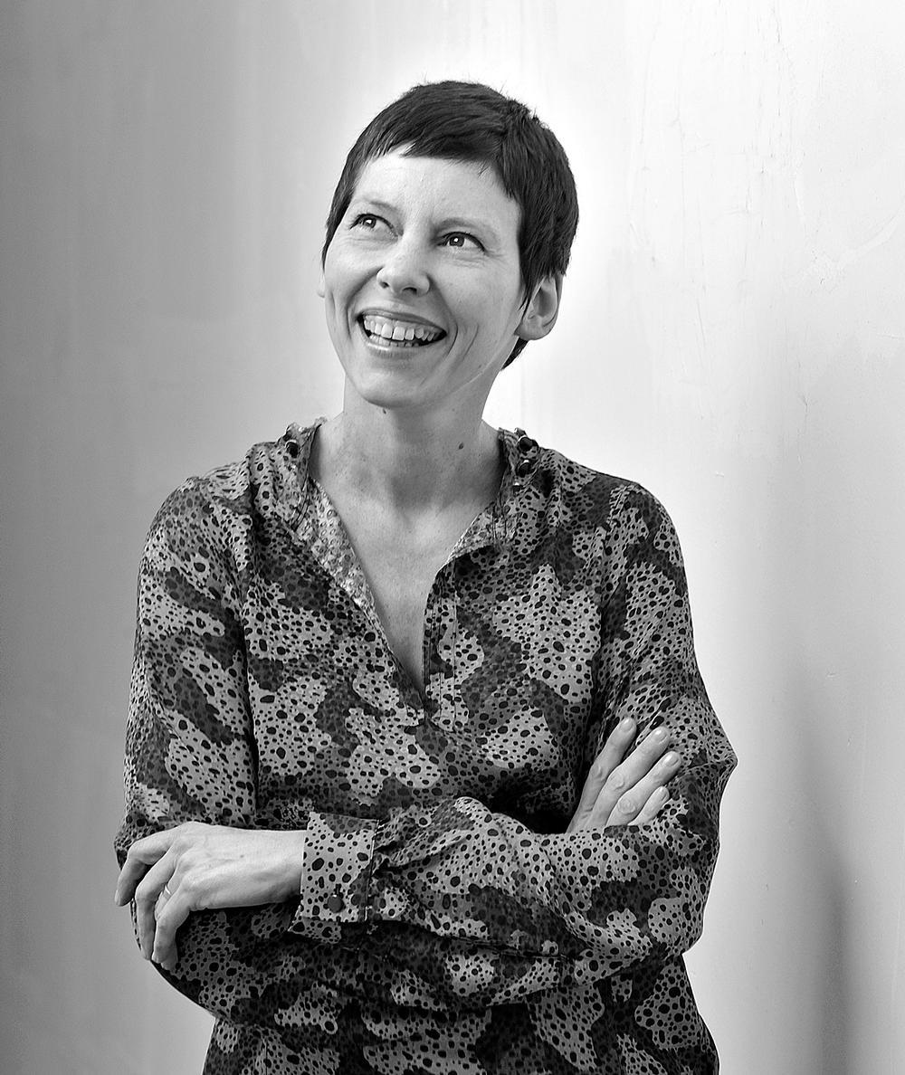 Judges praised Manuelle Gautrand for her suprising, bold urban architecture