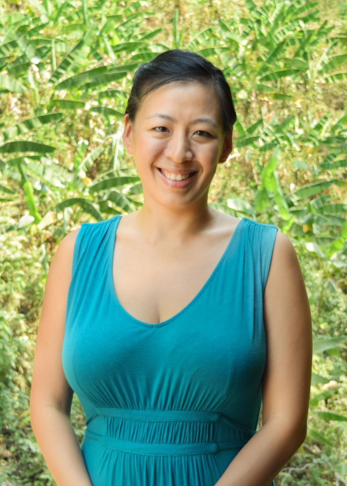 Dr. Cherisse Yang / Keemala