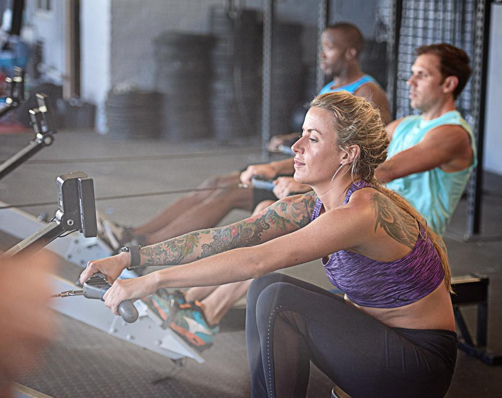 Gym goers should be advised to work within their limits / PHOTO: SHUTTERSTOCK.COM