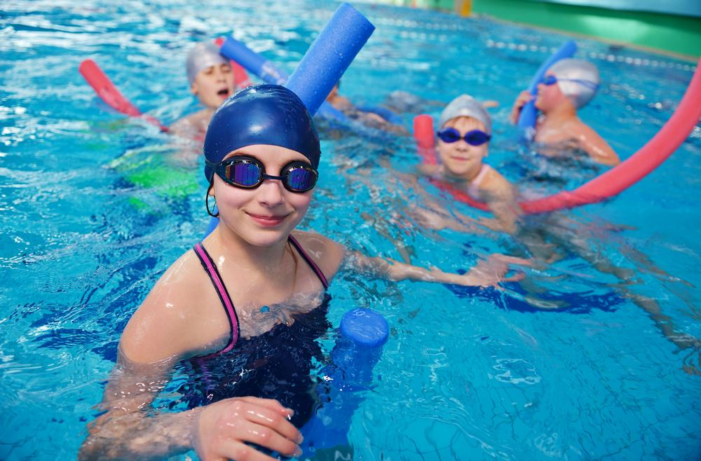 It costs roughly £20 million to build a new leisure centre, so it's important that local authorities make informed decisions / © shutterstock/dotshock
