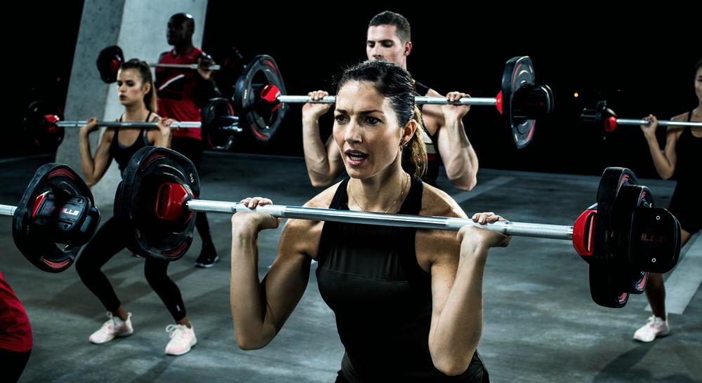 Bodypump workouts trigger greater fat burning than calorie counting suggests