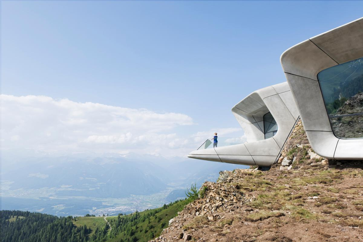 / Zaha Hadid Architects
