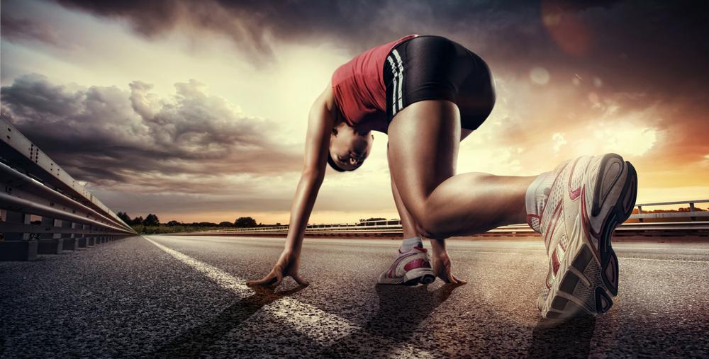 The connections between exercise, health and performance are strengthening / shutterstock