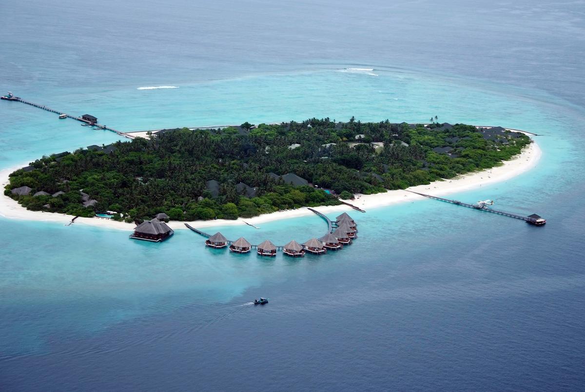 Officiële Website beste goedkoop knap Chavana Spa opens at Chaaya Reef Ellaidhoo in the Maldives ...