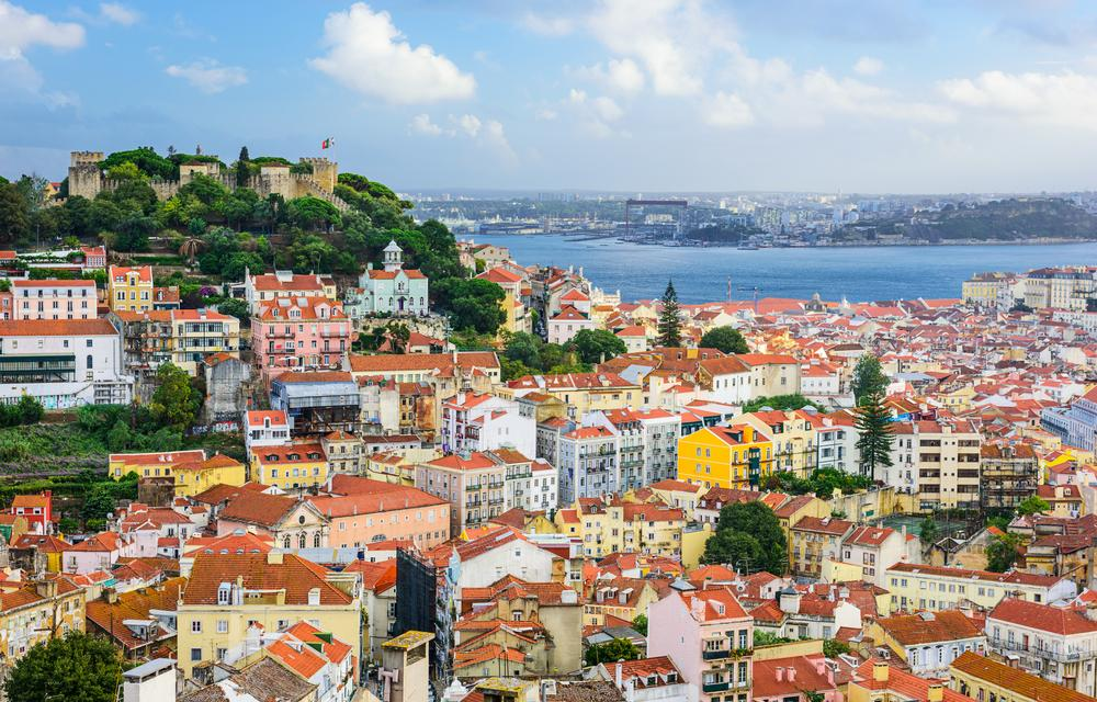 IHRSA encourages delegates to enjoy Lisbon / PHOTO: SHUTTERSTOCK.COM