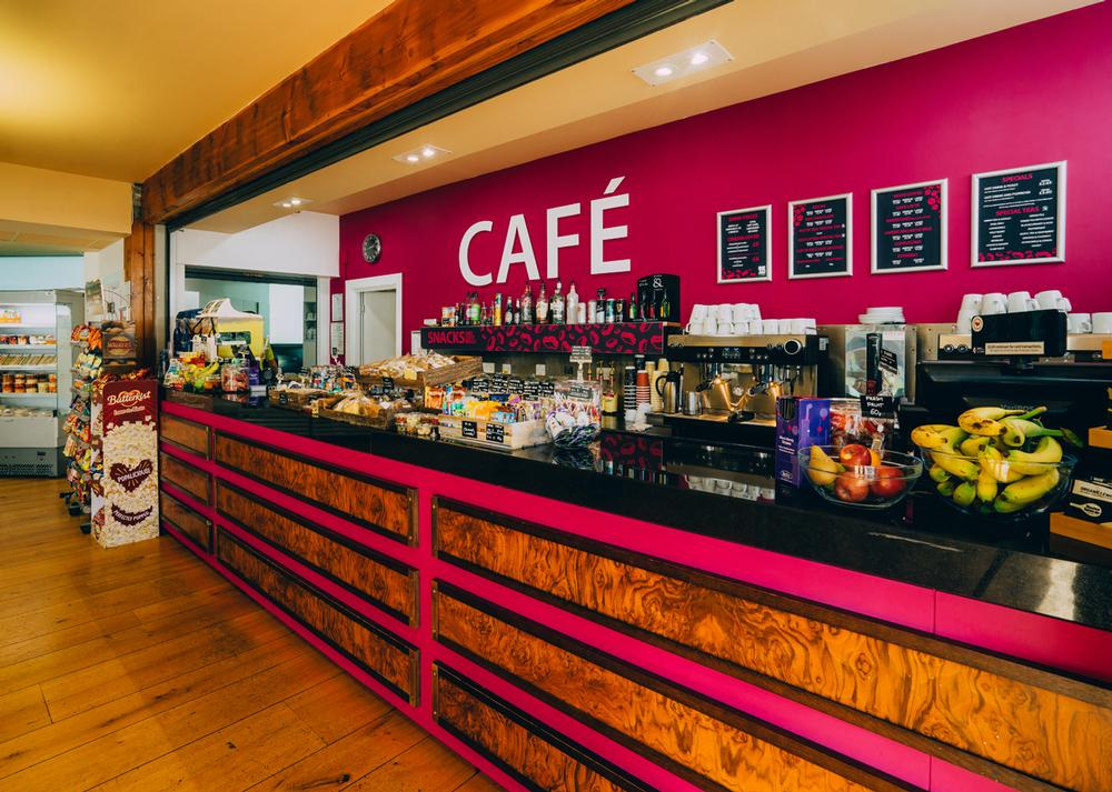 Beau Sejour's healthy F&B makeover has proved very popular