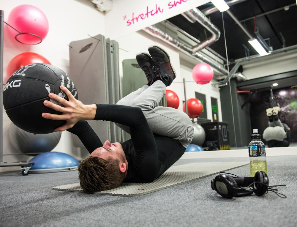 énergie Fitness was the first franchise to take off in the UK
