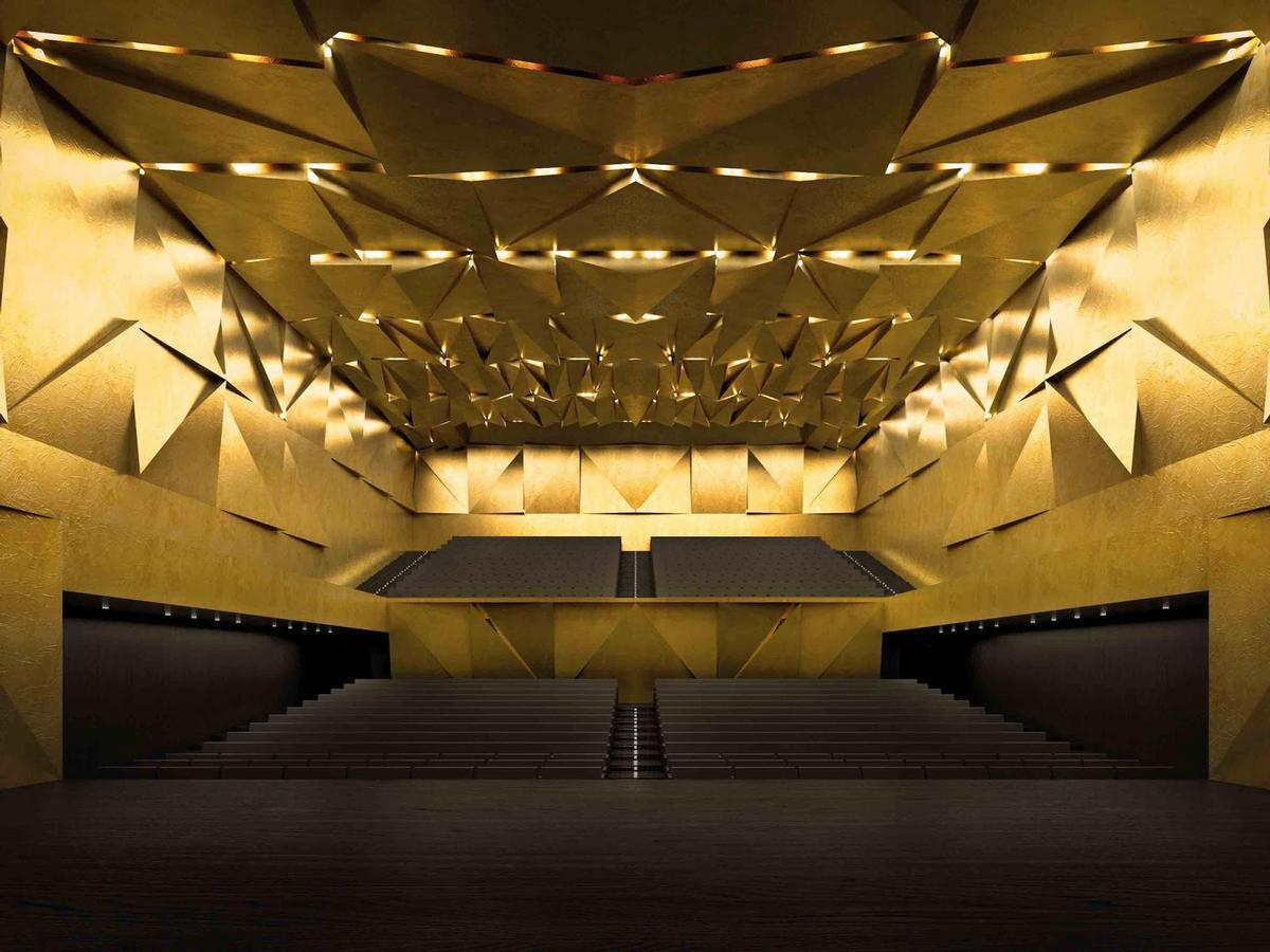 2015 Mies van der Rohe Award goes to Barozzi / Veiga's