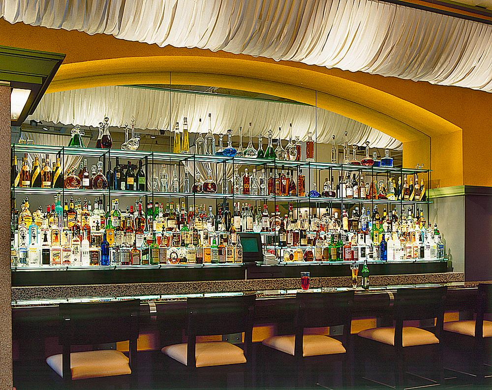 The Gotham Bar and Grill in New York has been running for 30 years