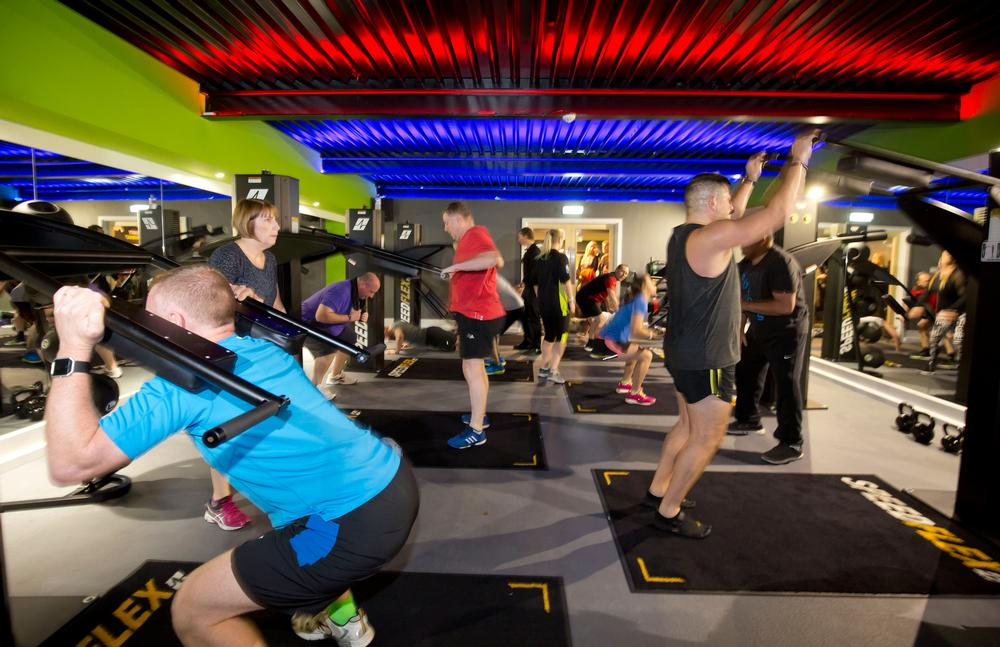 A new Capex strategy means Bannatyne will be more  nimble in responding to exercise trends and innovations