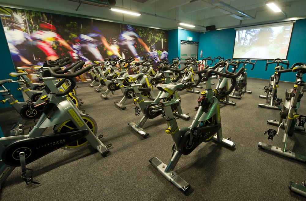 50th Site For Pure Gym