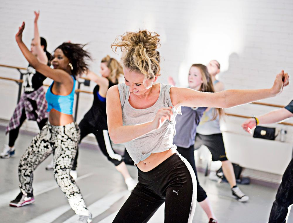 North East-based Dance City brings the community together through dance