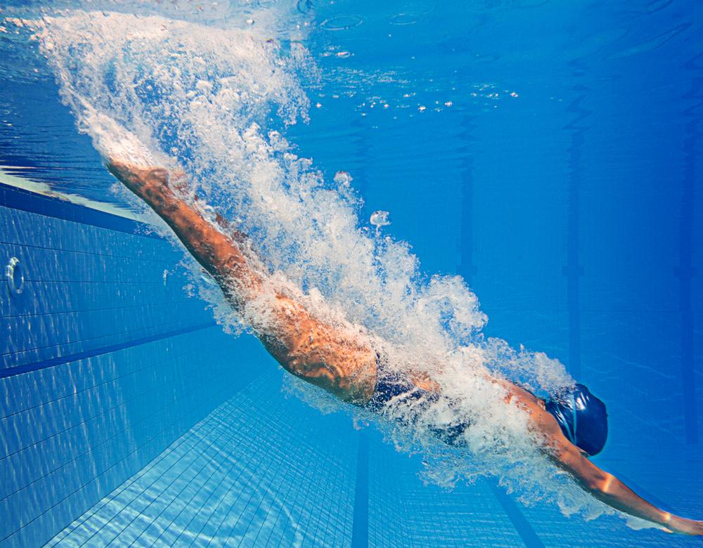 The Spa & Wet Leisure stream will focus on increasing swimming participation and improving operations