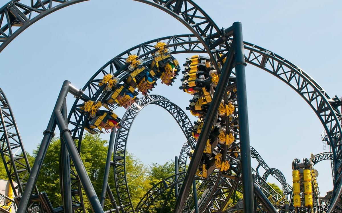 The Smiler will remain shut while an investigation is conducted by the Health and Safety Executive / Merlin Entertainments