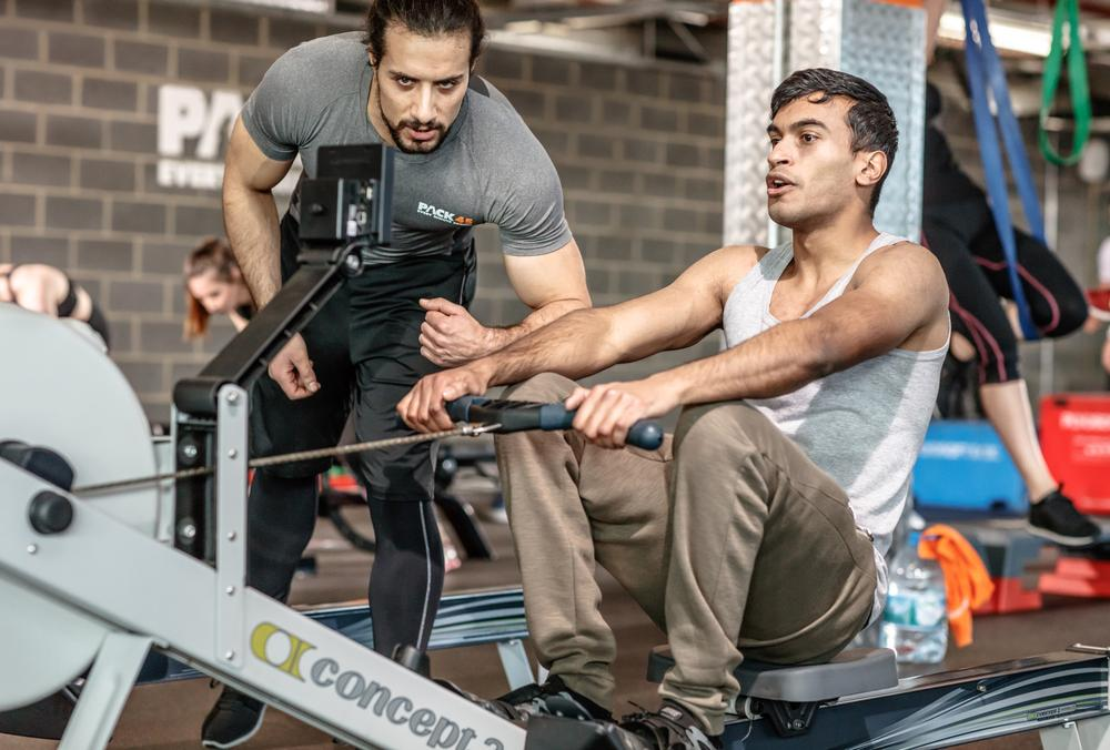 Franchise partners looking to open an easyGym will benefit from the consumer power of the easy brand