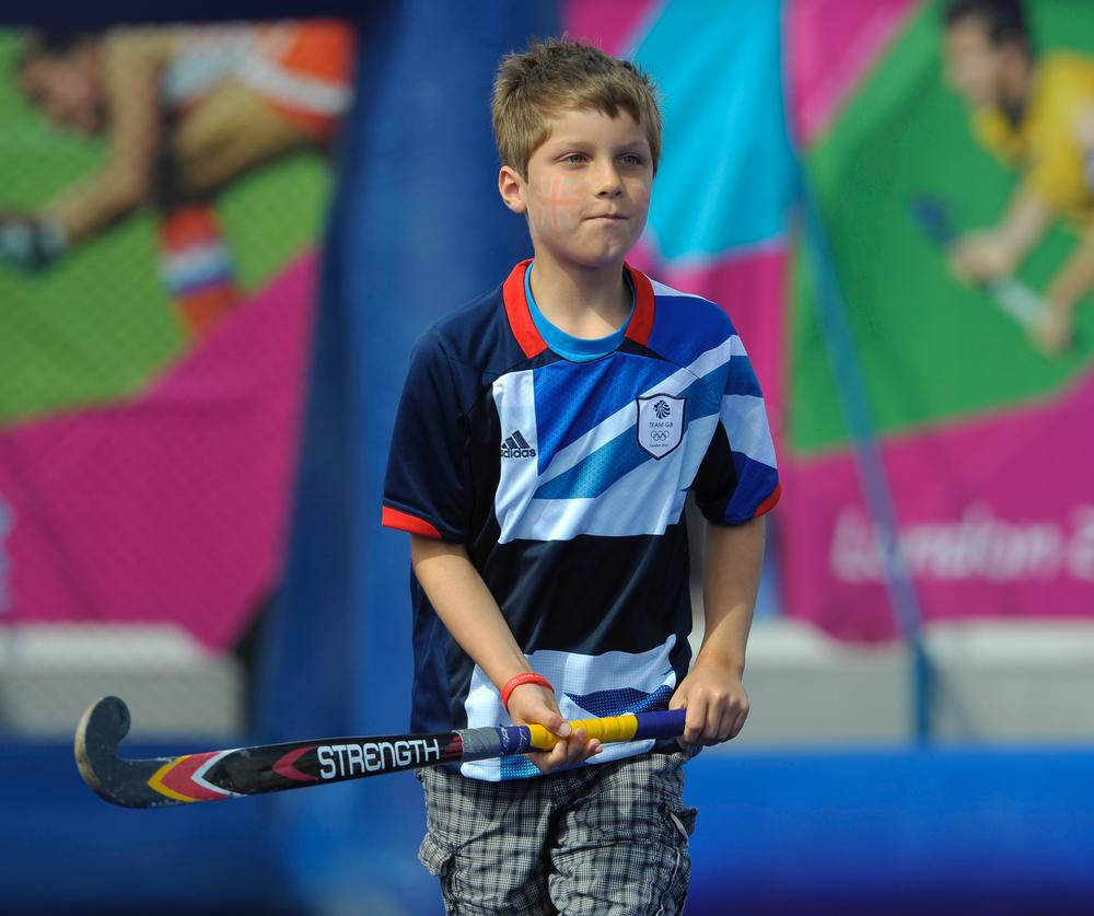 The SIRC figures show that, following London 2012, there has been a 31 per cent increase in spending on participation sport