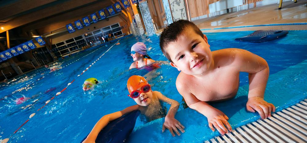 As water features raise the fun factor, chlorine disinfectant can cause problems