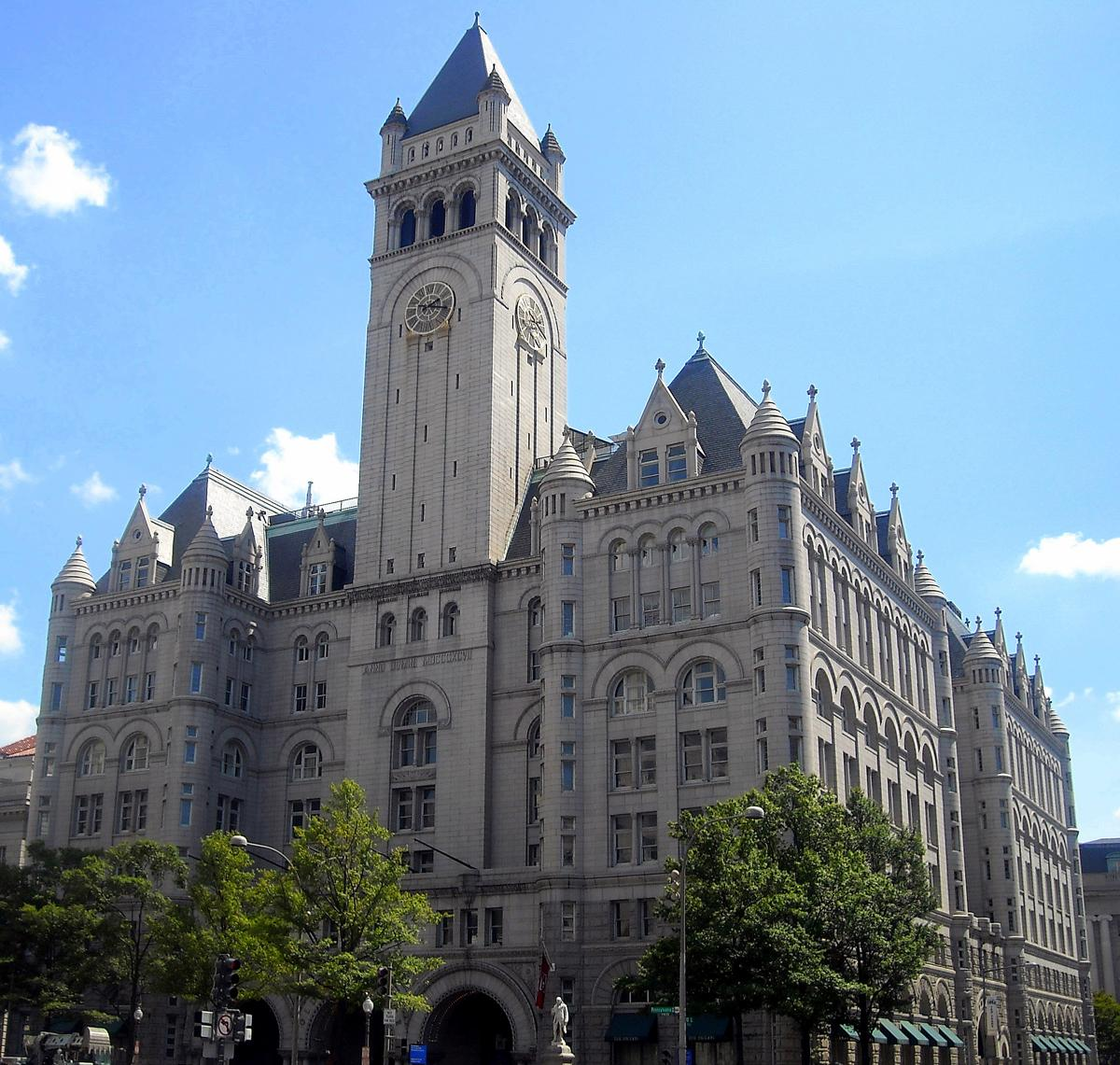 The spa will be located in The Old Post Office in Washington, D.C., and is part of the property's US US$200m (€144.4m, £119m) redevelopment