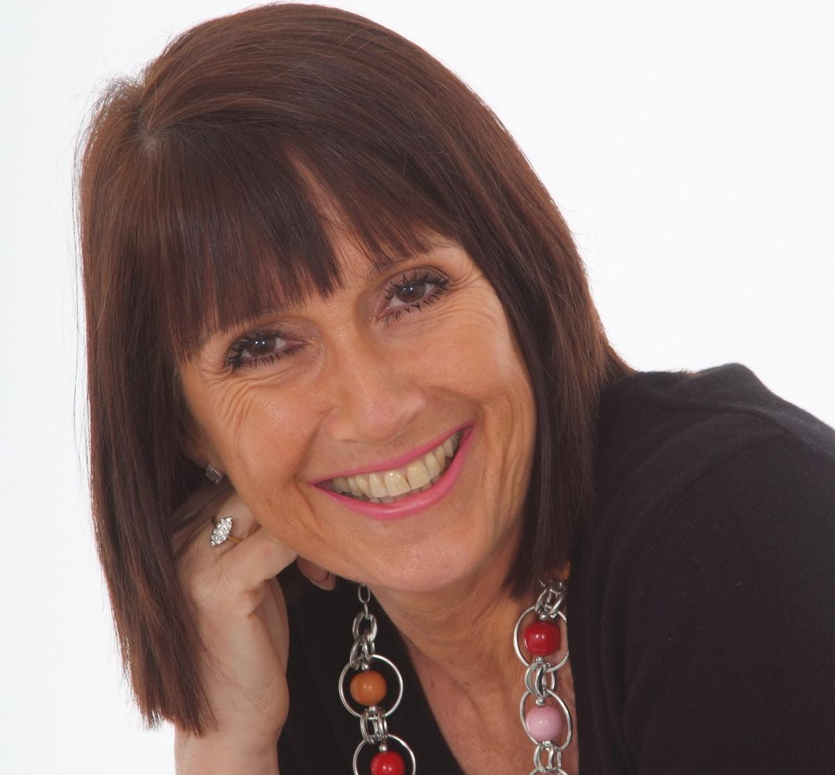 Gill Morris has her own business consultancy and skills training company GMT Business Training