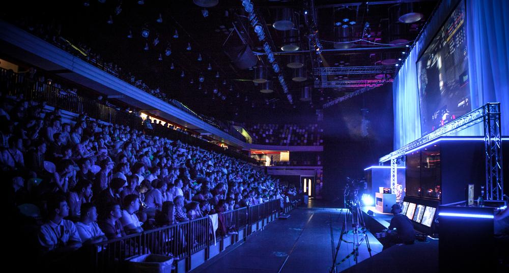 Venue operator GLL is hoping to increase the number of non-sporting events held at the venue