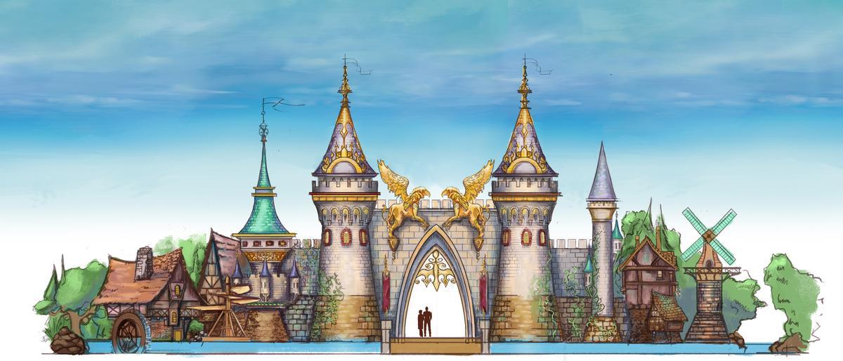 The Gallant Kingdom