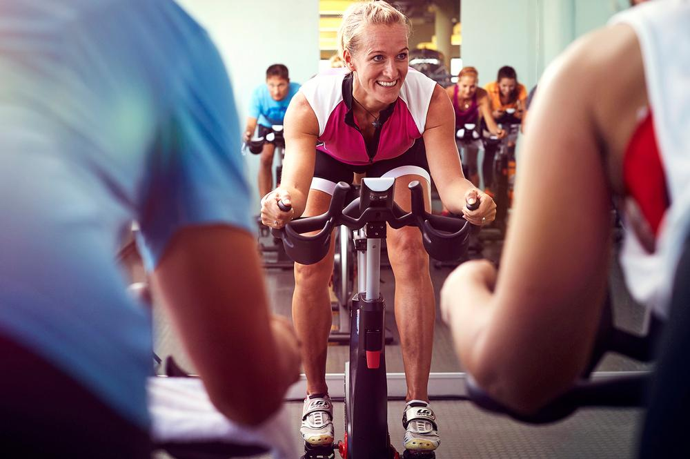 By 2019, all staff – including sales people and front of house – will have a fitness certification