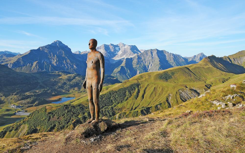 The Bregenzerwald region of Austria invested in arts and culture in order to attract tourists