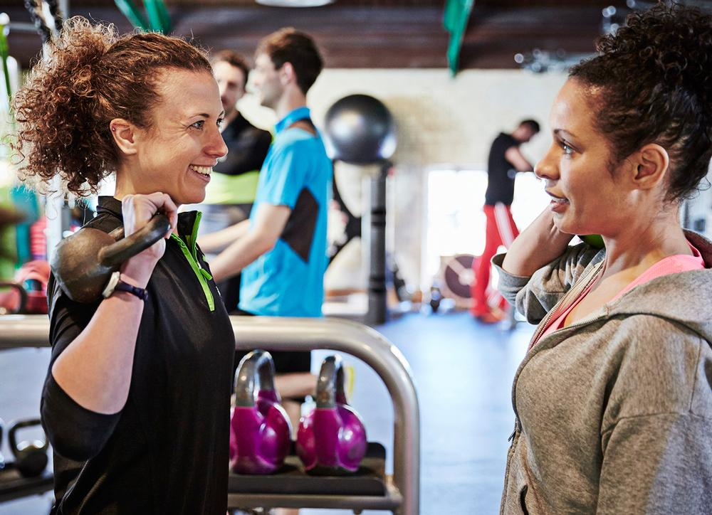 Nuffield is now the second largest UK gym operator