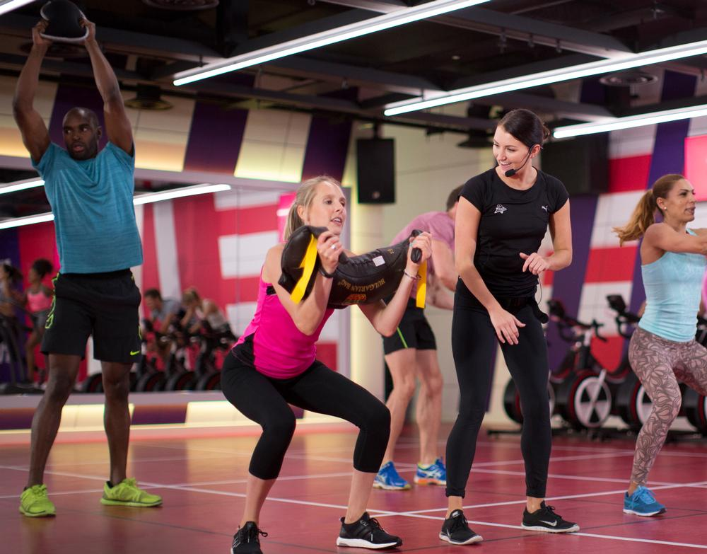 Virgin Active reduced its ranking in Europe, but remains a huge global player
