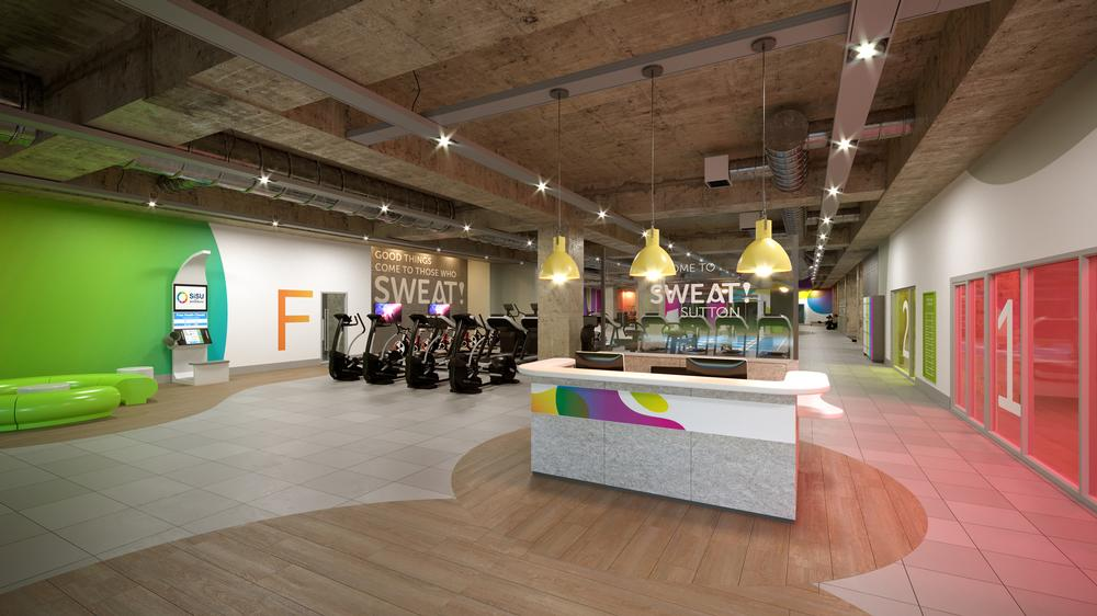 Sweat! is taking space in three Debenhams stores, with the option to extend the agreement. Puma Investments is backing the growth plan and roll out with £3.75m worth of investment