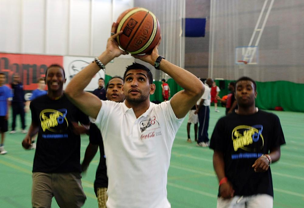ukactive's partners include many sports-related organisations, such as StreetGames