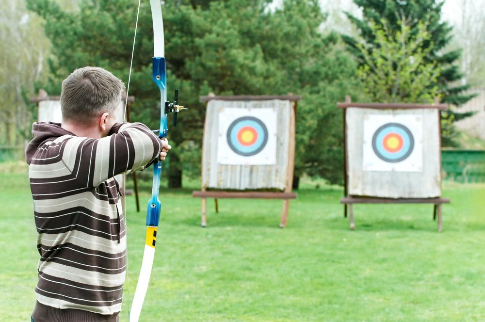 Adult participation numbers are encouraging for many sports The Olympics boosted membership enquiries at non-traditional sports, such as archery / PIC: ©www.shutterstock.com / Dmitry Kalinovsky