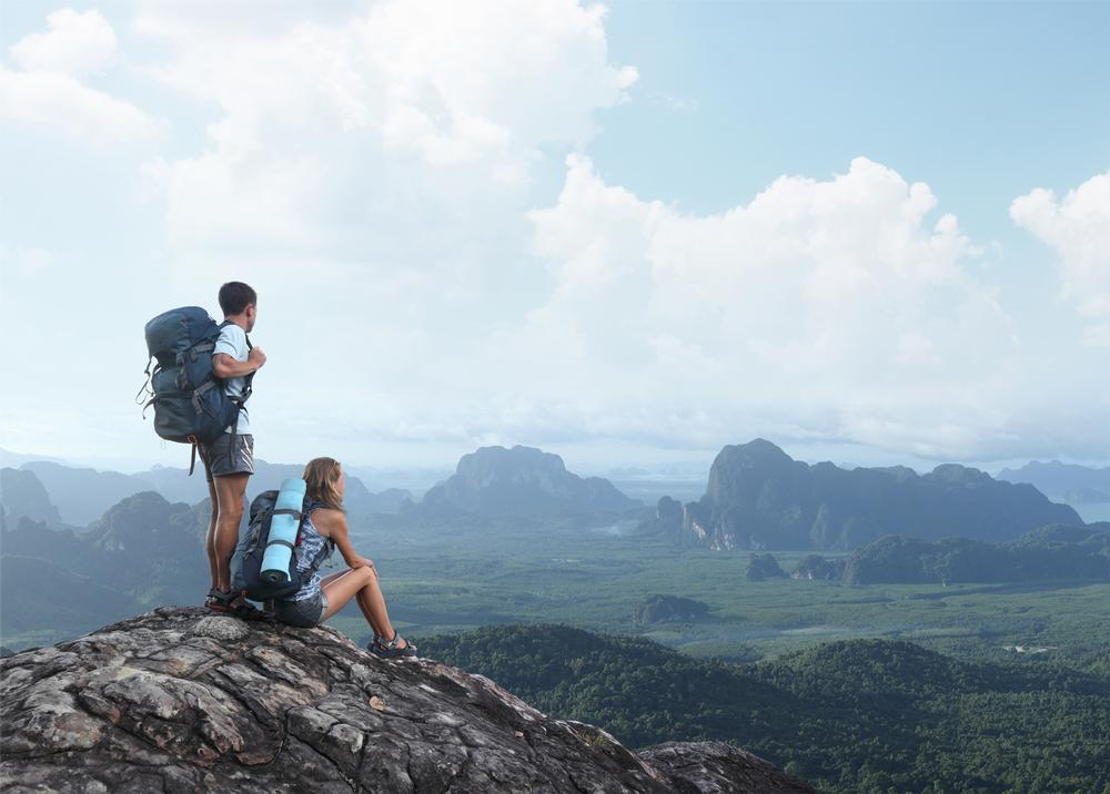 Millennials want to collect experiences rather than be the accumulators of things / © www.shutterstock.com/