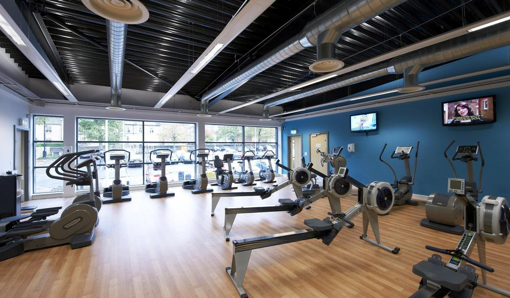 New Gladstone software was introduced to all five of the local authority's leisure centres between February and May 2013