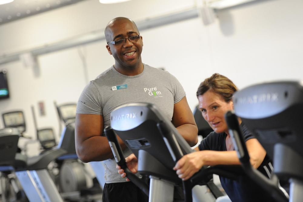 Pure Gym has agreed a merger with The Gym Group