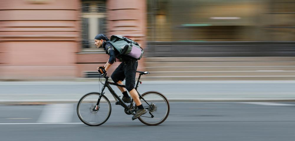 The average UK commute is 29 minutes, making it possible for many to swap to an active commute