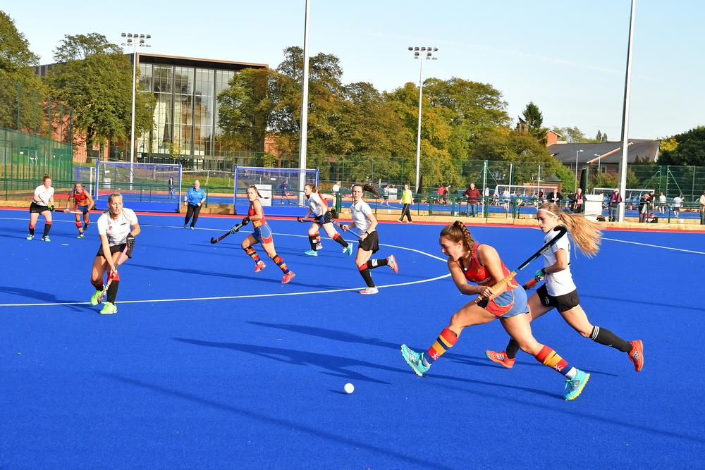 The Games is expected to benefit the health and activity levels of Birmingham residents