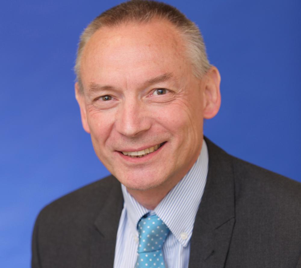 John Oxley, Places for People's chief operating officer