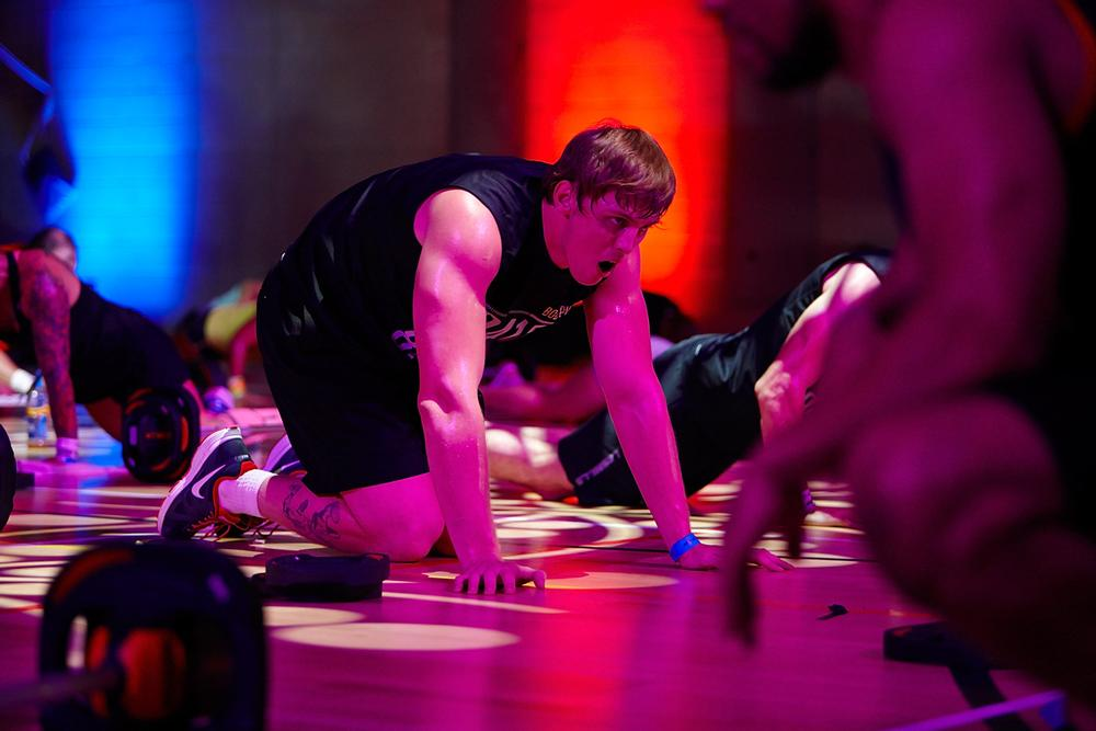 Les Mills is a fitness brand that stands out from the pack