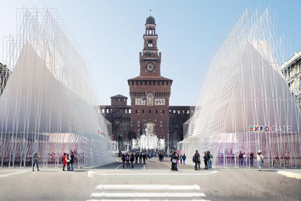 Italy hopes the six-month fair will attract some 20 million visitors