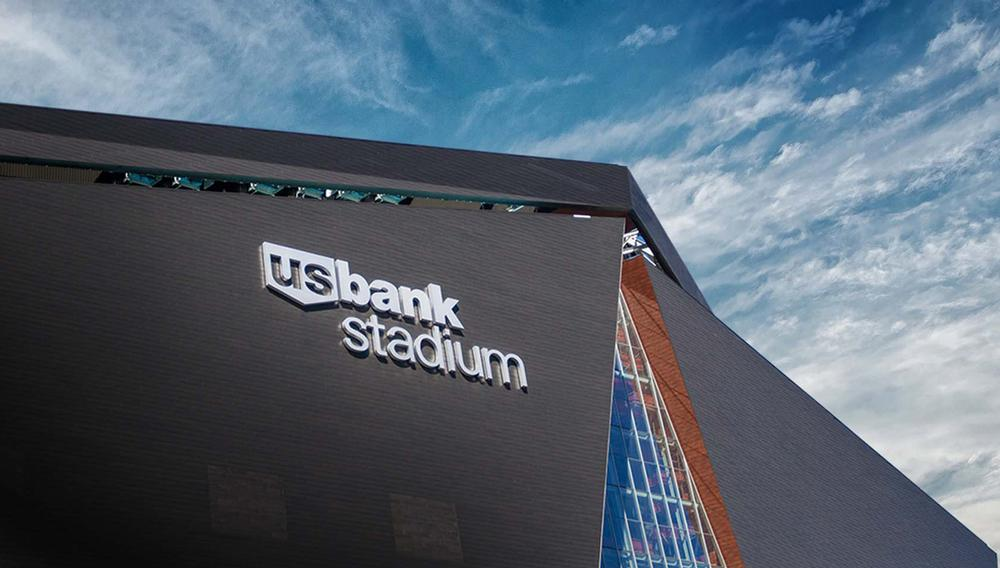 The stadium has taken three years to build and is one of the most advanced in the world