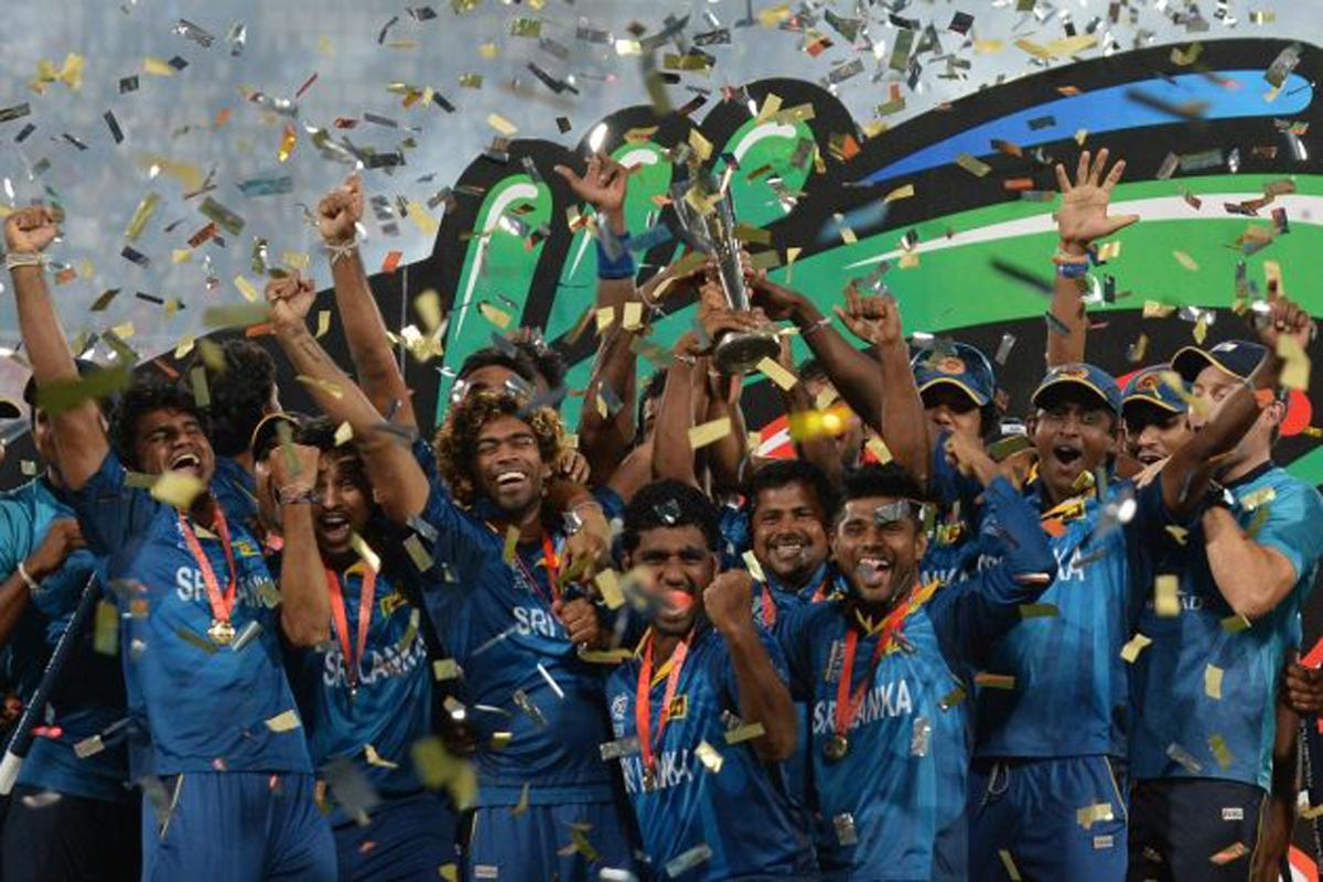 Male teams will benefit from a prize fund of $5.6m for next year's tournament / International Cricket Council
