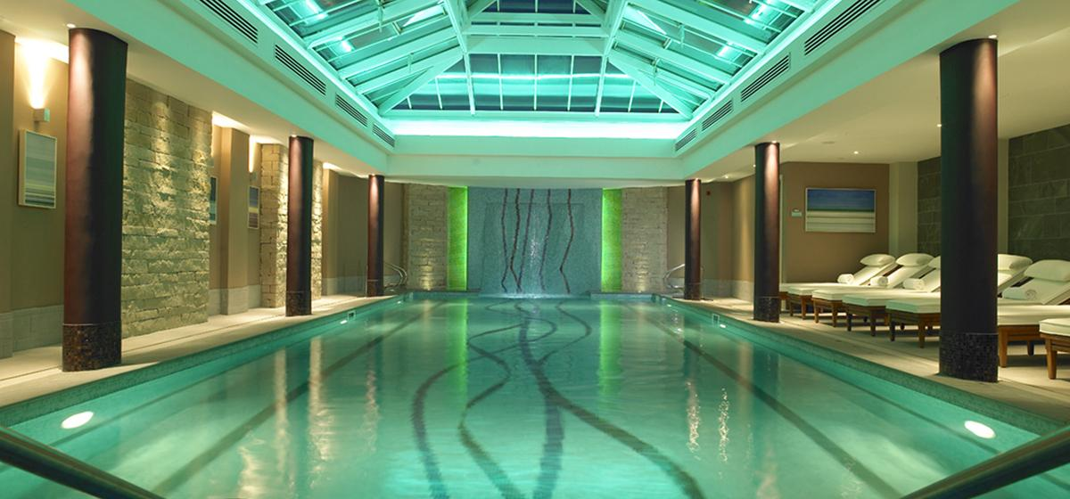 Spa manager of Ribby Hall Village moves to the only Kohler Waters ...