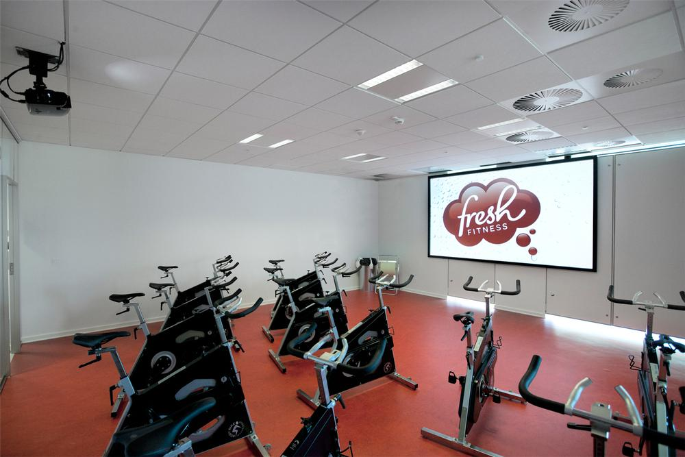 Around 10 new Fresh Fitness clubs will open in Norway and Sweden during 2015