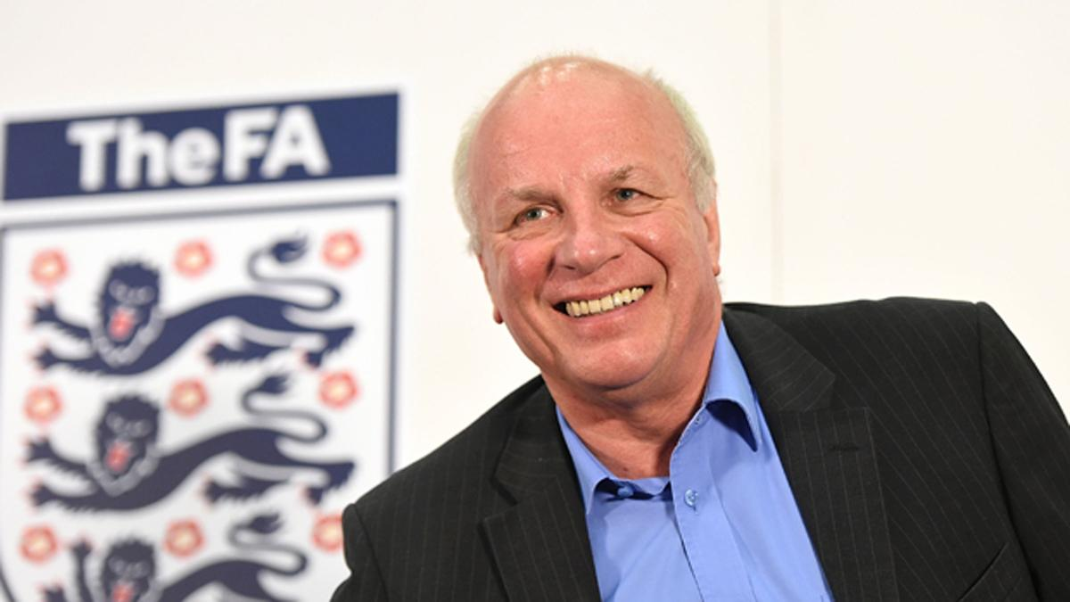 Dyke said the reforms he wanted would have faced a 'fight' from the FA Council / Football Association