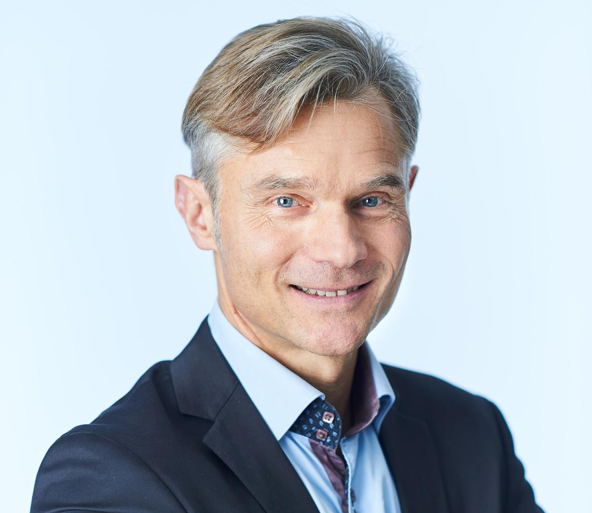 Jereon van Liempd, IHRSA Europe director