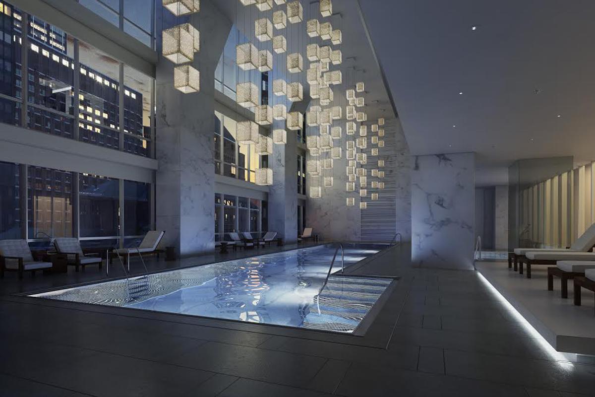 Marvelous Tribal Nalai Spa Concept Revealed For Park Hyatt New York Beatyapartments Chair Design Images Beatyapartmentscom